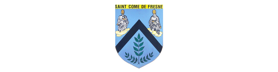 Saint Come de Fresné