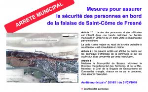 panneau arrêté municipal 2016-11